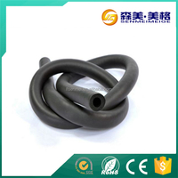 air conditioning insulation foam rubber tubing