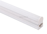 220v 18w 4ft LED T5 fluorescent tube light with ballast and starter