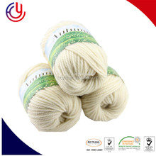 acrylic yarn high bulky none bulky used for scarf/wool sweaters bulk super bulky acrylic yarn