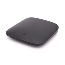 4K Xiaomi Mi Box Best Mini Android Smart Tv Box Wholesaler