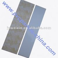 1m wide tongue and groove pvc ceiling panel