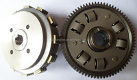 Suzuki 110 Primary Clutch Assy for Motorcycle, 983 Clutch Part