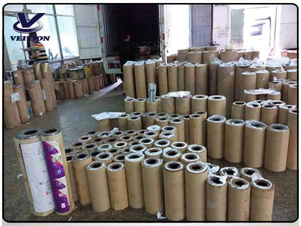 china manufacturer coating roller anilox roller