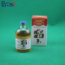 Standard Design Medical Drugs For Poultry Oxytetracycline Veterinary Cattle Drug