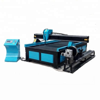1325  watertable  cnc plasma cutting machine for plate cuts and drilling holes