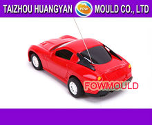 PP shell toys car mould