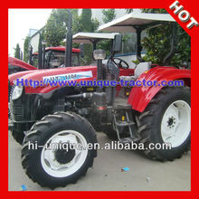 2013 hot 110hp tractor popular in Latvia
