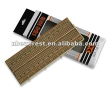 Wholesale 840 Tie-point Electrical Solderless Breadboard Plus Jumper Wire Paypal