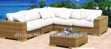 2012 Garden Furniture New Designs/ corner sofa set for sale