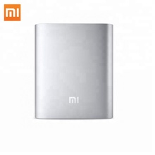 New Top Sale Mobile Phone Xiaomi Brand 10000mAh Power Bank