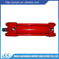 high quality light duty hydraulic ram