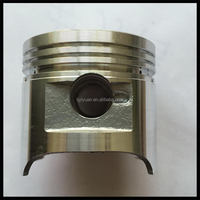 Fashion hot sale 43mm piston motorcycle