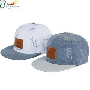 414d9df920e Korean Cotton New Denim Monogramming Graffiti Leisure Fresh Hip Hop Cap  Wholesale Hats Baseball Cap