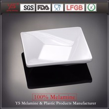 Elegant appearance unbreakable dinner plates,dining plates plastic dishes,plates white dish