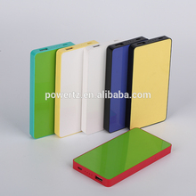 New design Portable External Battery Power Bank