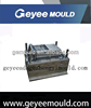 China high precision air conditioner plastic injection mould maker