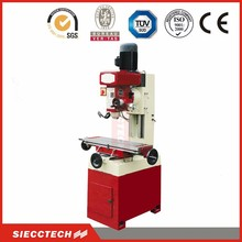Drilling and milling machine 16mm and 20mm and 30mm and 40mm and 50mm