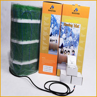 snow melting anti freezing roof heating mat