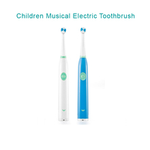 Dr best toothbrush Rechargeable children electric toothbrush