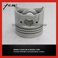 v1902-B piston 85mm for kubota engine