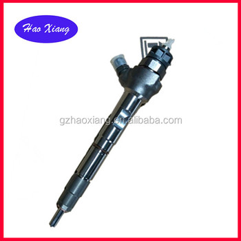 Good Quality Common Rail Injector / Diesel Injector OEM: 0445110 469 B008/8RSABNA04L/130 277AC