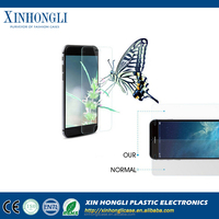 Efficient and easy to fragmentation explosion to protect foil tempered glass screen protector