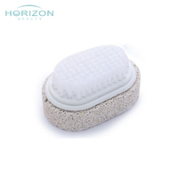 Remove Foot callus artificial pumice stone