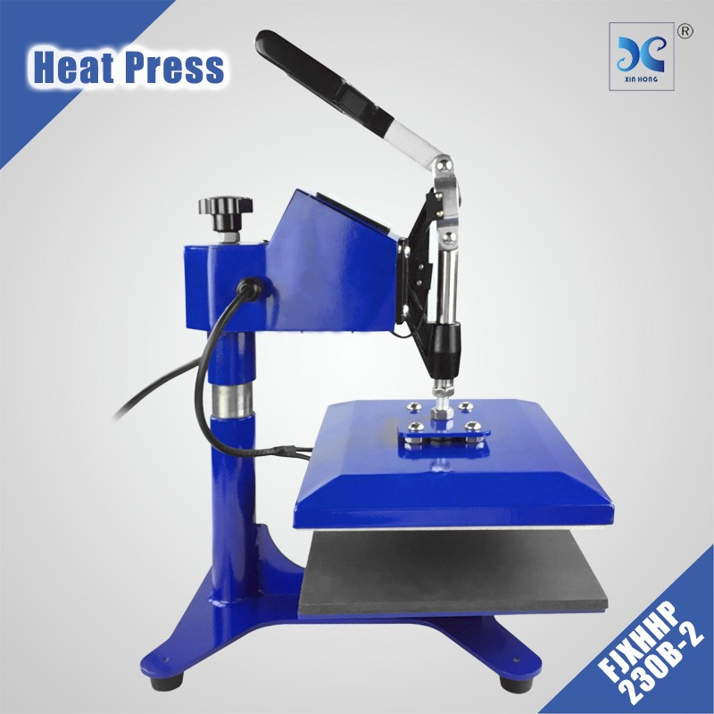 HP230B-2 Cheap & Small Swing Away Heat Press Machine