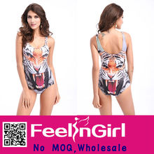 Wholesale Accept OEM Ladies Tight Bikini Hot Sexy Silk Swimsuit
