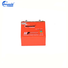 Maintenance Free 12V 8Ah Motorcycle Battery From Japan