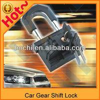 Car Gear Shift Lock