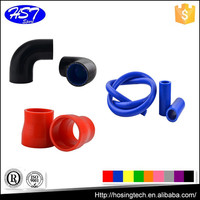 high performance auto racing part motorcycle silicone hose for car