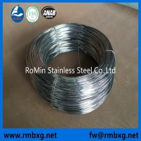 China factory, SUS 316/316l stainless steel wire, competitive price