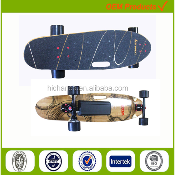 off road sport electric Skateboard for sale