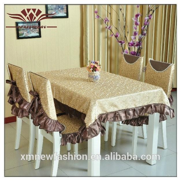 volants de mariage nappe oriental nappe tissu pour couvrir chaise de bureau nappe de table id. Black Bedroom Furniture Sets. Home Design Ideas