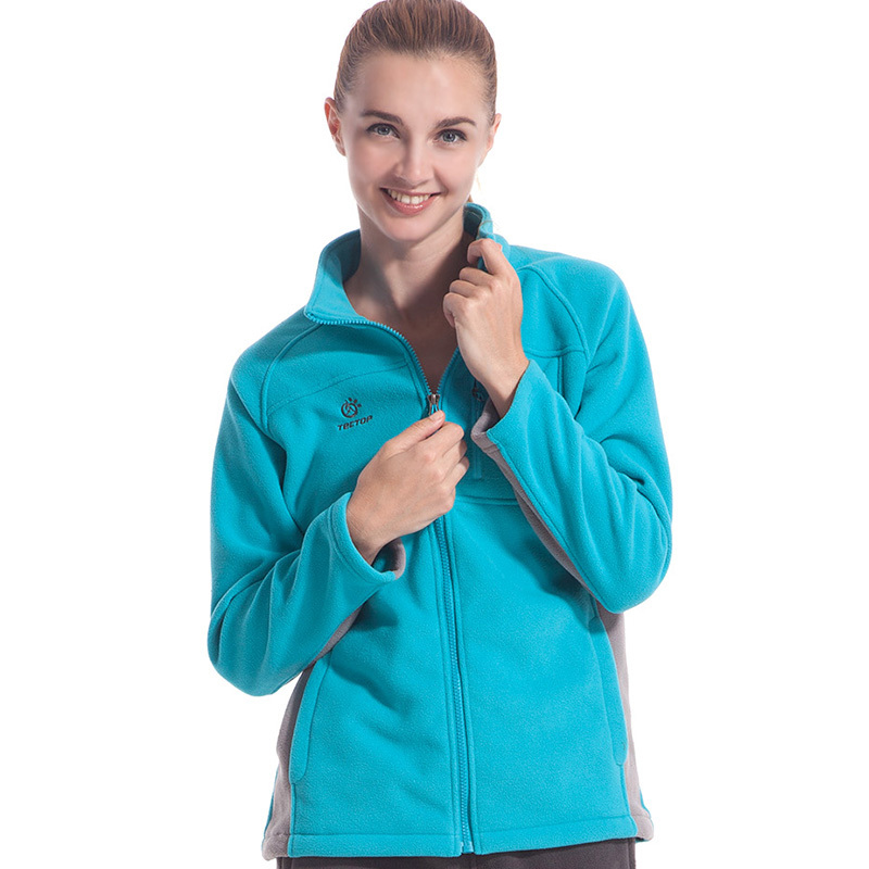 2015 New Autumn Women Hoodies Cardigans Fashion Contrast Color Outdoor Casual Sports Hoodies Sweatshirts Women Brand Sweathirts