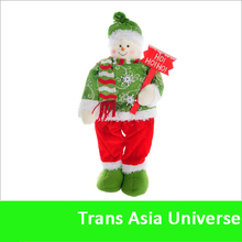 Hot Sale Custom Cheap luxury christmas decorations