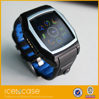 GPS/GPRS/ GSM And SOS Alarm personal watch Tracker smart gps watch wrist sport watch senior products