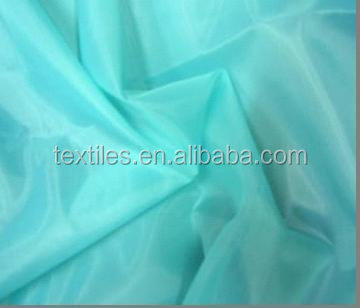 170T, 180T, 190T, 210T P/D poly taffeta for garments