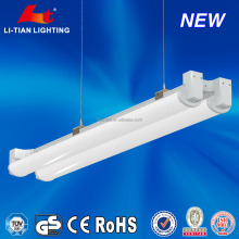 Trunking LED high bay light t8 60w 80w 100w 120w 150w 160w
