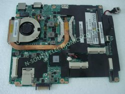 laptop motherboard for MSI MS-N0F11 notebook mainboard