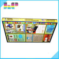 China cheap books printing /cheap yellow pages printing