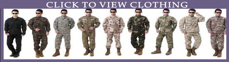 Loveslf ACU military camouflage clothing uniform