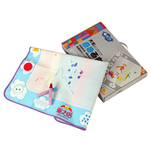 Babymatee Christmas present for baby Magical educational children drawing toys good price water doodle mat for kids