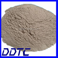 china supplier fire clay refractory cement