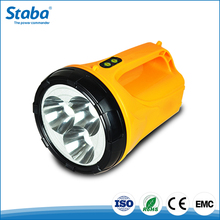 Staba 15W 12V 7000mAH Lead Acid Battery high power LED rechargeable portable searchlight