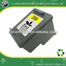 Compatible ink cartridge with korean ink for hp plotter