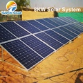 Tanfon household application normal specification 8000W solar power system