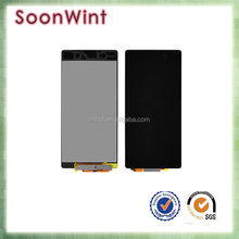 Wholesale for Sony Xperia Z2 D6502 D6503 D6543 Sirius LCD Screen Display with Digitizer Touch Panel