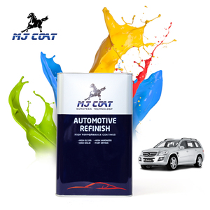 high hiding power auto base metallic car paint